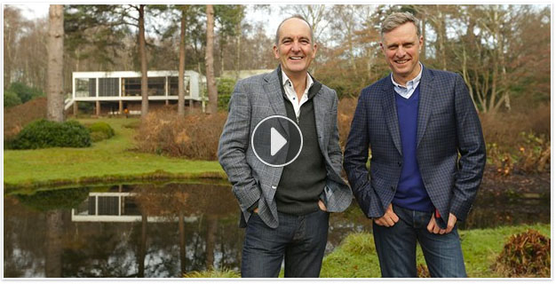 over 60 diverse builds later which homes did uk host kevin mccloud pick as the best of the best